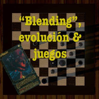 Evolucion en juegos de mesa