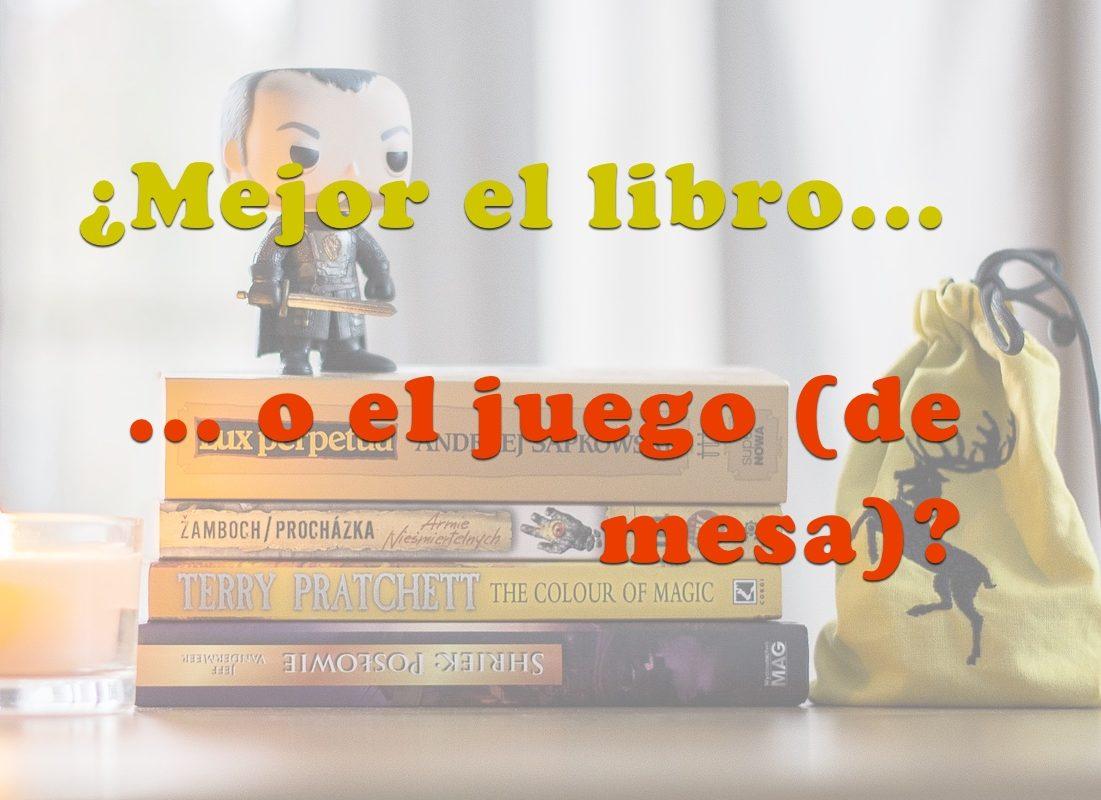 libro o juego