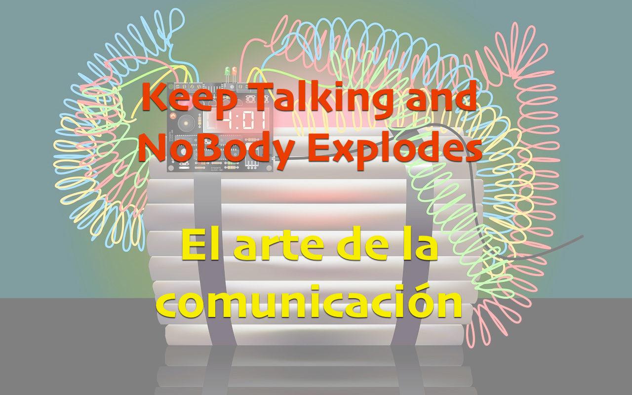 Comunicar jugando